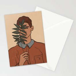 Vulnerability  Stationery Cards