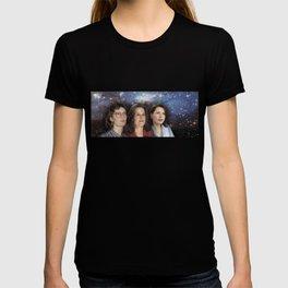 THE THREE GREAT LADIES T-shirt