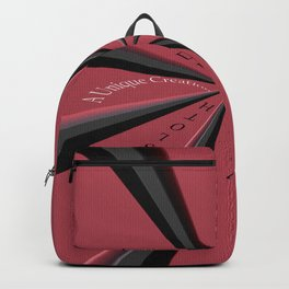 The 7 Deadly Sins Backpack