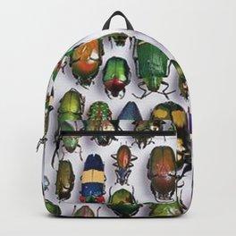 Critter Bugs Backpack