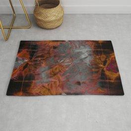 """""""Magic Carpet"""" Rug"""