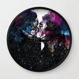 I need you Wall Clock