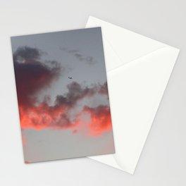 Summer Sunset #2 Stationery Cards