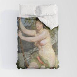 Pierre-Auguste Renoir - Diana Comforters