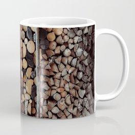 Lumber Coffee Mug