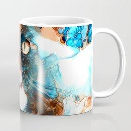 Cha Cha Coffee Mug