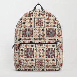 Palestine border Backpack