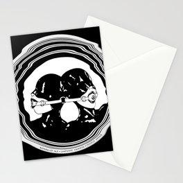 EYEBALLGAG Stationery Cards