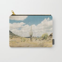 Old West Arizona Carry-All Pouch