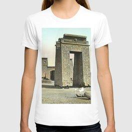 Karnak. Gate and Pylon T-shirt