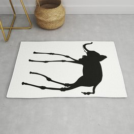 Salvador Dali Elephant, 1944 Dream Artwork Reproduction, Design, Tshirts, Posters, Jerseys Rug