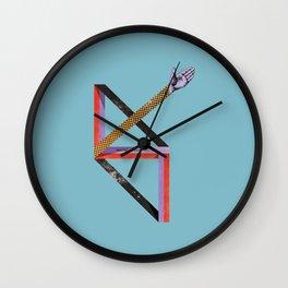 Ideas Beaut Wall Clock