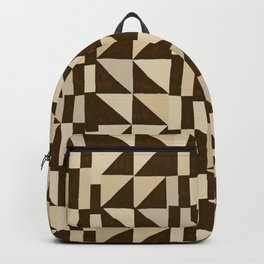 Sagacity Rug Backpack