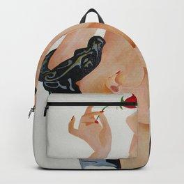 Vintage Olive Thomas Pin Up After Vargas Backpack
