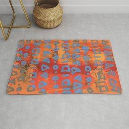 Magic Carpet #2 Rug