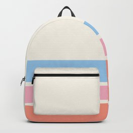 STAY VIGILANT Backpack
