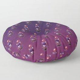 Mazoku Mog Floor Pillow