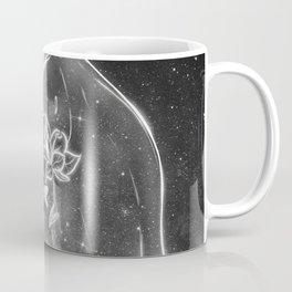 shining your deep soul. Coffee Mug