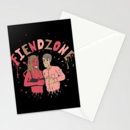 Fiendzone Stationery Cards