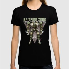Spitfire Zero T-shirt