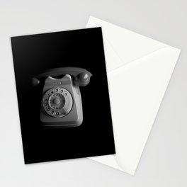 Retro Telephone Stationery Cards