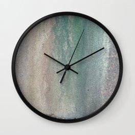CopperFeel Wall Clock