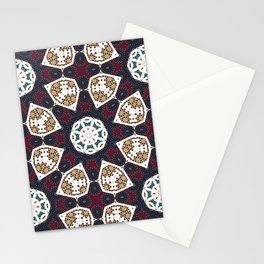 Variant Pettern 49 Stationery Cards