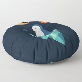Private Corner Floor Pillow
