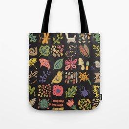 Nature Joy Tote Bag
