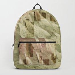 King of Pentacles Backpack