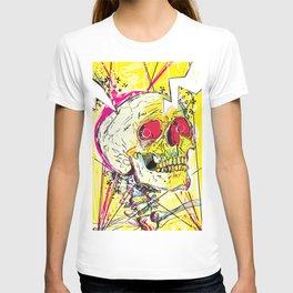 Ain't No Grave T-shirt