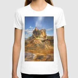Fly Geyser - Nevada T-shirt