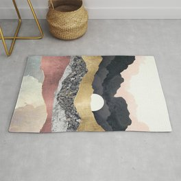 Frost Reflection Rug