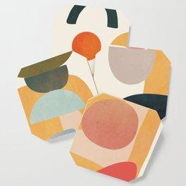 Modern Abstract Art 70 Coaster