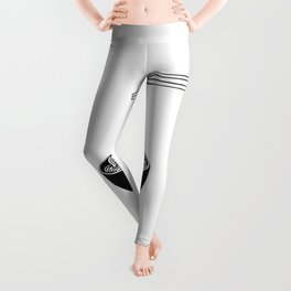 Recharge Leggings