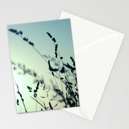 Long Grass Stationery Cards