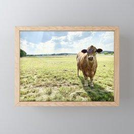 LaVerne  Framed Mini Art Print