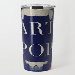 ARTPOP 2013 Travel Mug