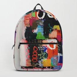 Delicate Garbage Backpack