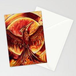 Mocking Jay Stationery Cards