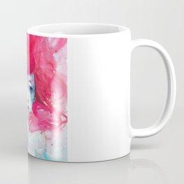 Princess Ariel - Little Mermaid has no tears Coffee Mug