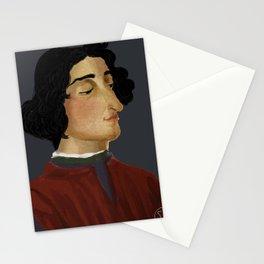 Giuliano De' Medici Stationery Cards