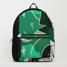 Icon (Study 20201013) Backpack