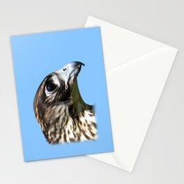 Peregrine Falcon Stationery Cards