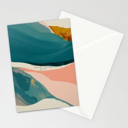 """""""There Is An Endless Depth To You.""""  Stationery Cards"""