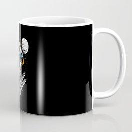 Melodic Universe 2 Coffee Mug