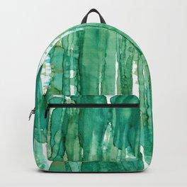 Green Garden Backpack