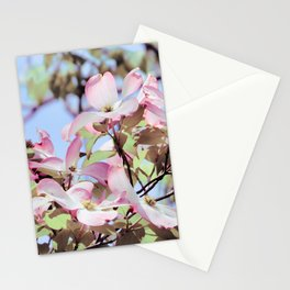 Dogwood 11 #easter Stationery Cards