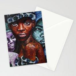 Umoja Stationery Cards