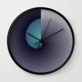 Light/Dark Cycle Wall Clock